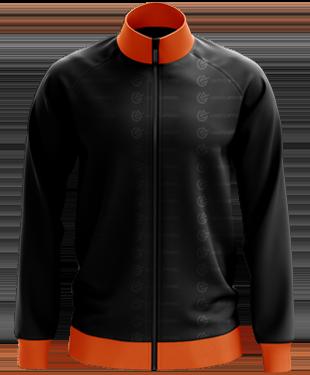eSports Jacket Design