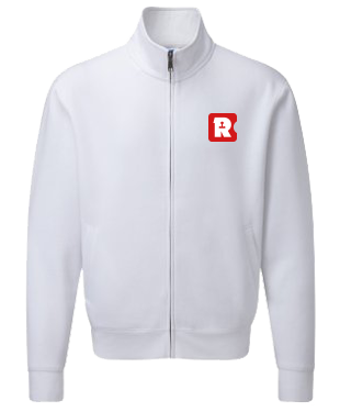 Reason Gaming - Authentic Sweat Jacket