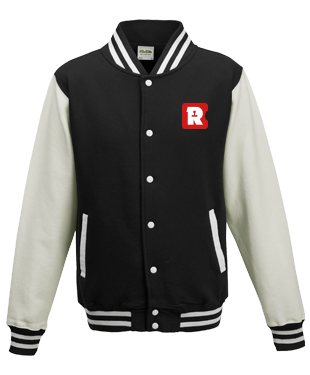 Reason Gaming - Varsity Jacket