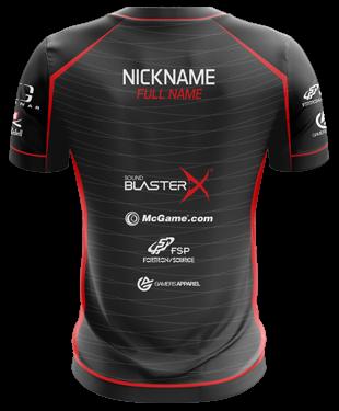 ENJOY Gaming - Player Jersey 2018
