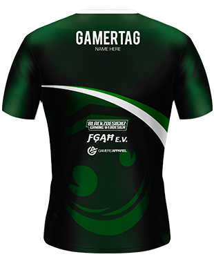ENJOY Gaming - Player Jersey 2017