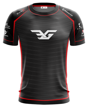ENJOY Gaming - Player Jersey 2018