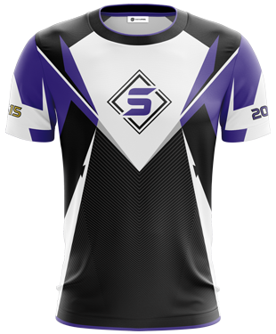 Skirata Gaming - Short Sleeve Esports Jersey