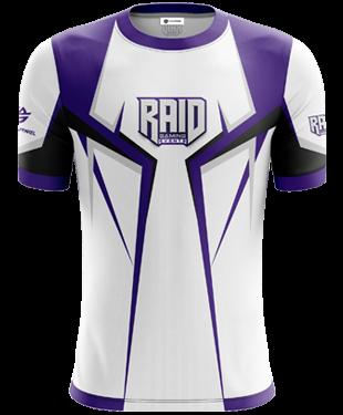Raid - Standard Esports Jersey