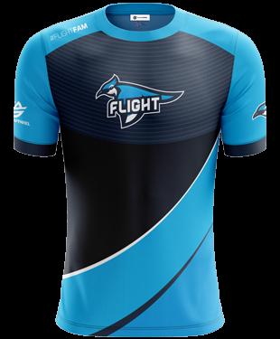 Flight Esports - Pro Esports Jersey