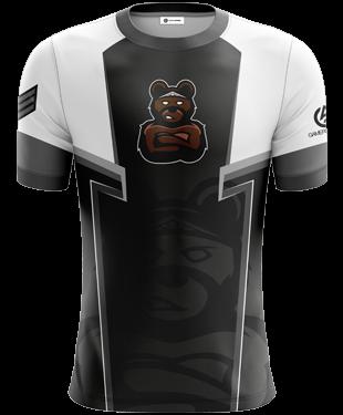 GriizzlyB - Esports Jersey