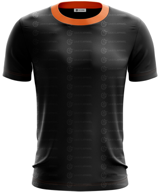 Custom Esports Jersey - Short Sleeve