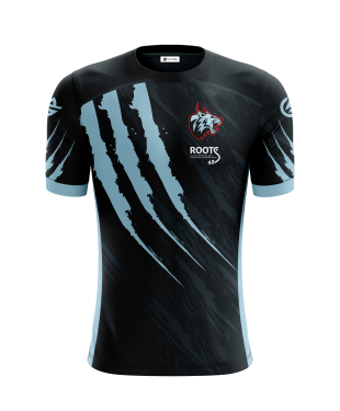 Ice Force Esports - Short Sleeve Esports Jersey