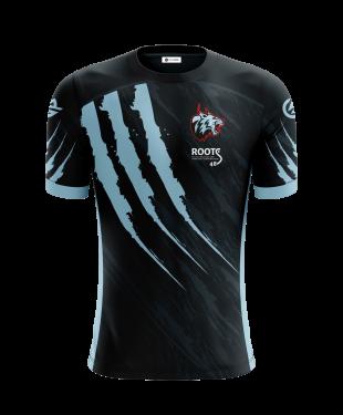 Ice Force Esports - Short Sleeve Esports Jersey