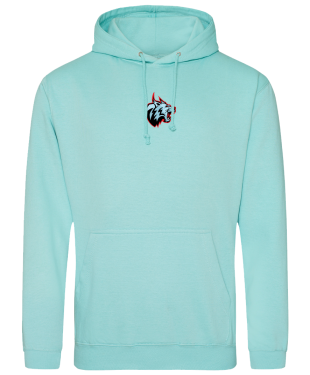 Ice Force Esports - Casual Hoodie