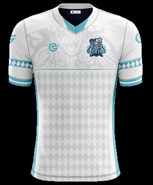 joken - Short Sleeve Esports Jersey
