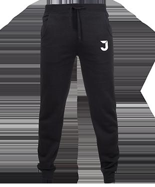 Journey Gaming - Slim Cuffed Jogging Bottoms