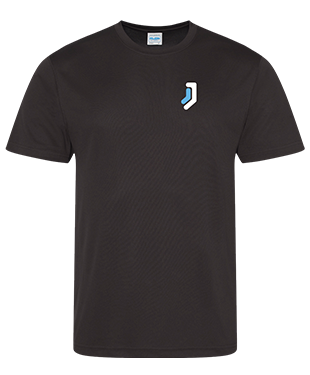 JustJamie - T-Shirt