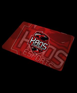 KaoS Esports - Gaming Mousepad