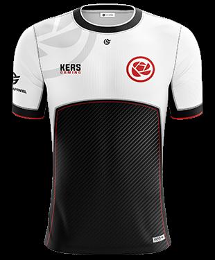 MythSky - Short Sleeve Esports Jersey