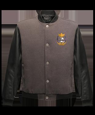 KIGesports - Contrast Bomber Jacket