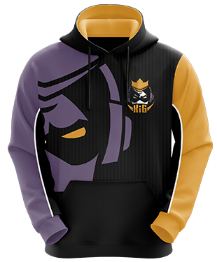KIGesports - Esports Hoodie without Zipper