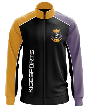 KIGesports - Esports Player Jacket