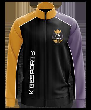 KIGesports - Esports Player Jacket