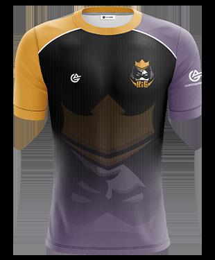 KIGesports - Short Sleeve Esports Jersey