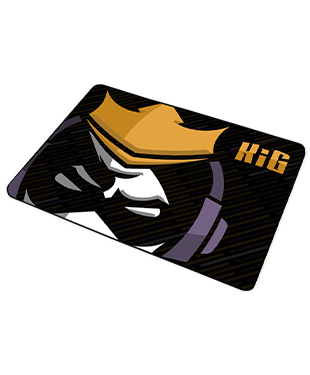 KIGesports - Gaming Mousepad