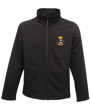 KIGesports - Softshell Jacket