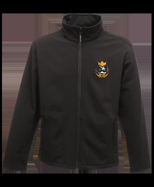 KIGesports - Softshell Jacket