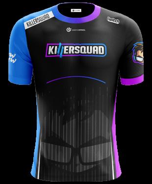 KillerSquad - Pro Short Sleeve Jersey
