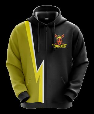 Kingaroo - Esports Hoodie