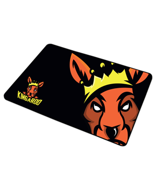 Kingaroo - Mousepad