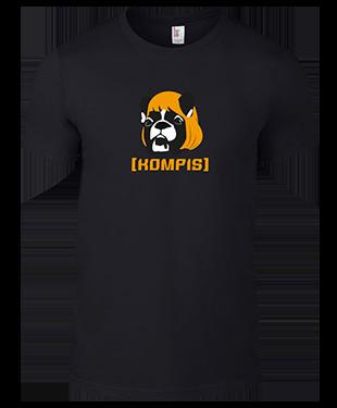 KompisKlanen - Lightweight Long T-Shirt