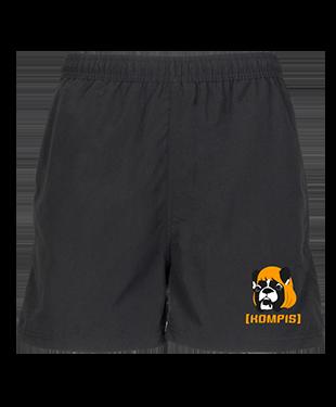 KompisKlanen - Active Track Shorts