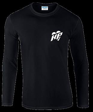 kpfps - Long Sleeve T-Shirt