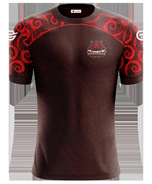 Kraken Experience - Pro Short Sleeve Esports Jersey