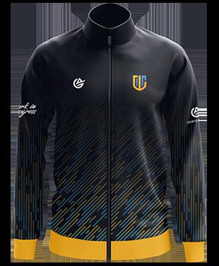 La Team WIP - Esports Player Jacket