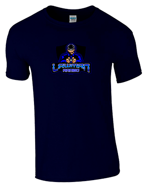 LawMan Rambo - T-Shirt
