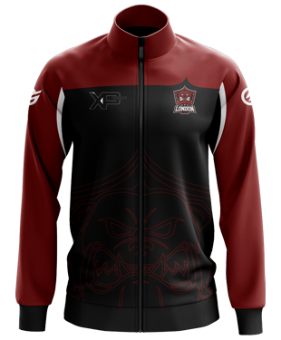 LDN Esports - Player Jacket