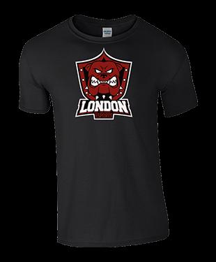 LDN Esports - SoftStyle® Ringspun T-Shirt