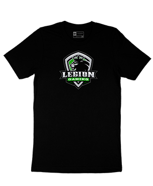 Legion Gaming - Unisex T-Shirt