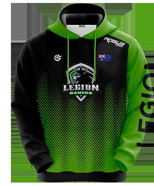 Legion Gaming - Bespoke Hoodie