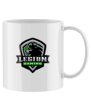 Legion Gaming - Mug