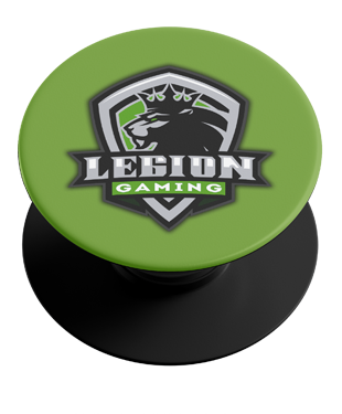 Legion Gaming - Phone Grip with Stand