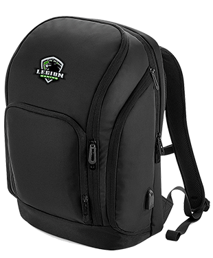 Legion Gaming - Pro-Tech Charge Backpack