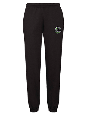 Legion Gaming - Classic Elasticated Hem Jog Pants