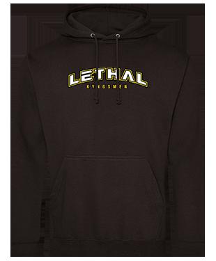 Lethal Kyngsmen - Casual Hoodie