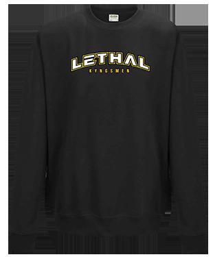 Lethal Kyngsmen - Sweatshirt