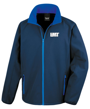 Limit - Softshell Jacket