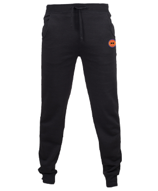 LiTTle Ginge Gaming - Slim Cuffed Jogging Bottoms