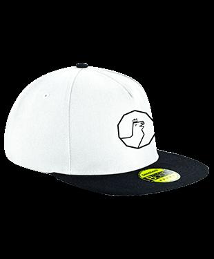 Llama - Snapback Cap