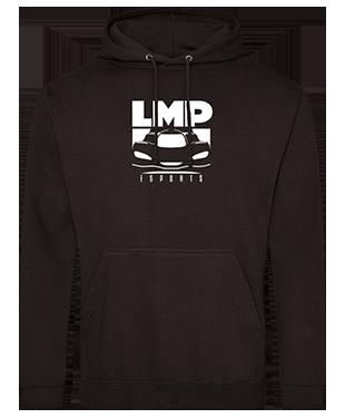 LMP Esports - Casual Hoodie